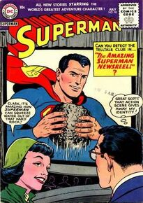 Superman Vol 1 98