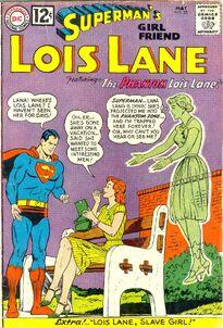 Supermans Girlfriend Lois Lane 033