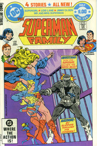 Superman Family 220