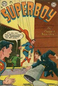 Superboy 1949 29