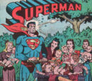 Superman as a father