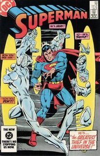 Superman Vol 1 403