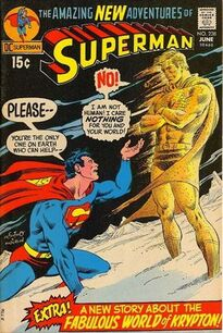 Superman Vol 1 238