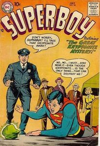 Superboy 1949 58