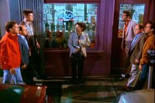 Bizarro Seinfeld