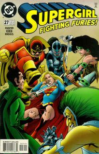 Supergirl 1996 27