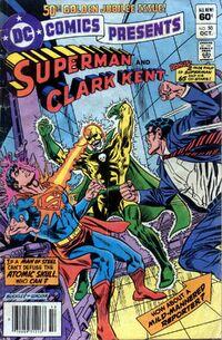 DC Comics Presents 050