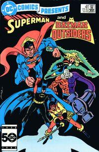 DC Comics Presents 083