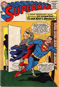 Superman Vol 1 175