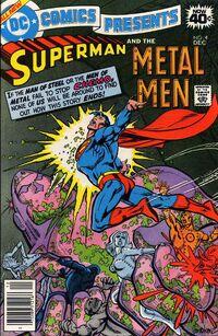 DC Comics Presents 004