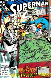 Superman Vol 2 36