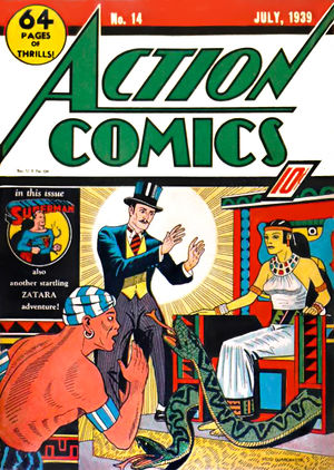 File:Action Comics Issue 14.jpg