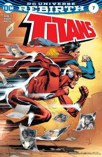 Titans 7 2017