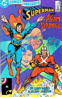 DC Comics Presents 082