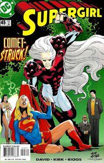 Supergirl 1996 45