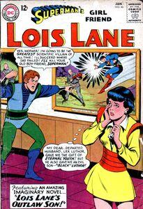 Supermans Girlfriend Lois Lane 046