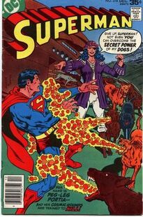 Superman Vol 1 318