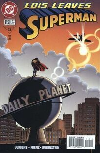 Superman Vol 2 115