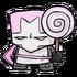 Pink Knight