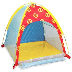 Starburst lil nursery tent pretend play arts starburst crafts walmart