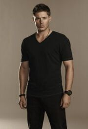 HOT Photo Of Jensen!