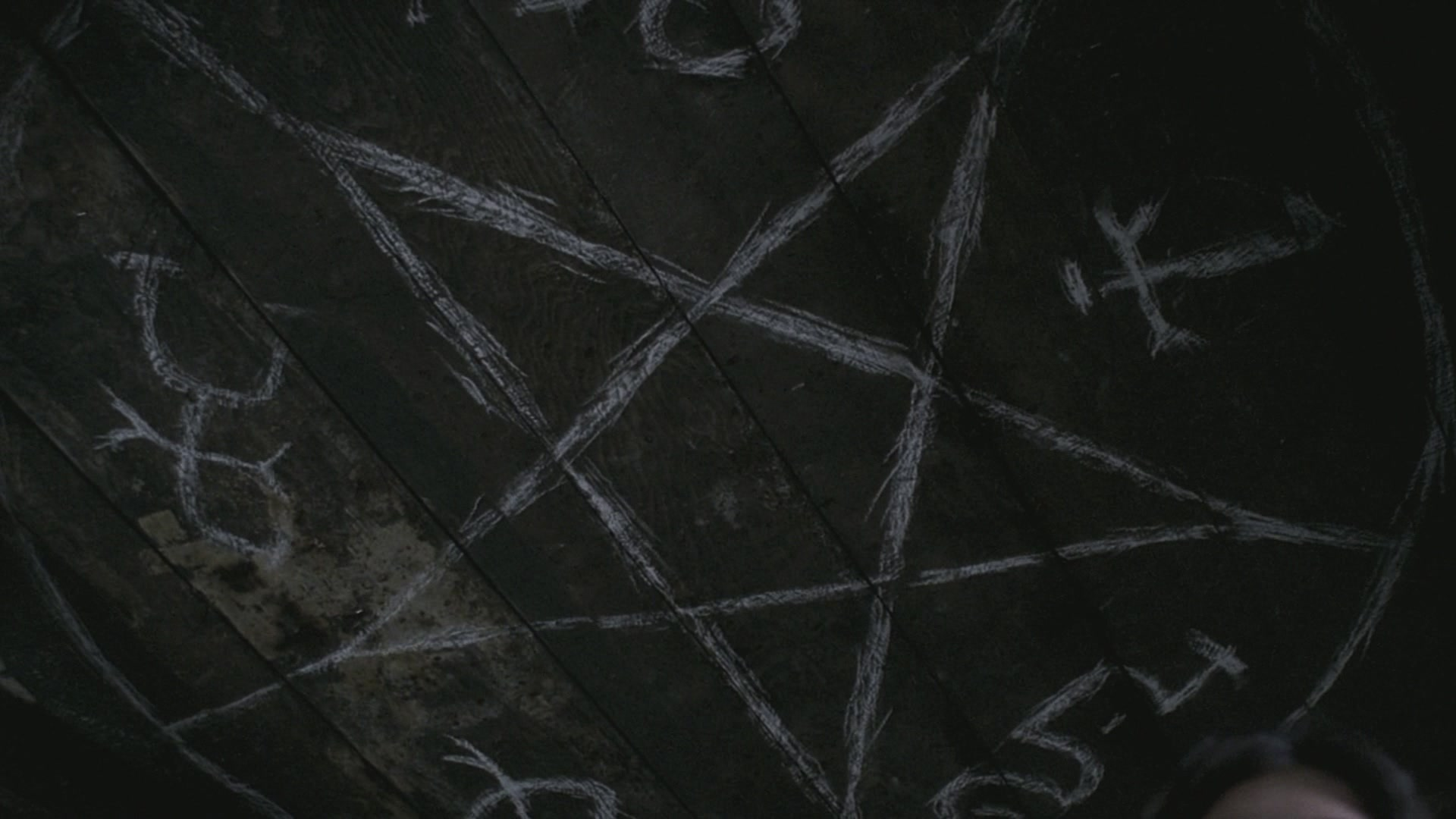 Devil S Trap Object Supernatural Wiki Fandom Powered