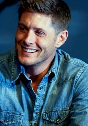 Jensen Ackles Supernatural Wiki Fandom Powered By Wikia