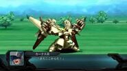 Super Robot Taisen OG 2nd ~Valsion Kai Type-CF All Attacks~