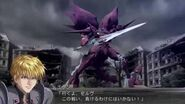 Super Robot Taisen OG Saga Masou Kishin F ~Zelvoid All Attacks~