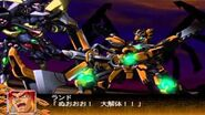 Super Robot Taisen Z Special Disk ~Gunleon All Attacks Part 2~