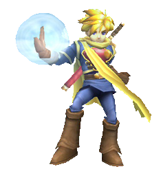 Isaac (SSBU) | Super Smash Bros. Fanon | Fandom powered by ...  Isaac (SSBU) | ...