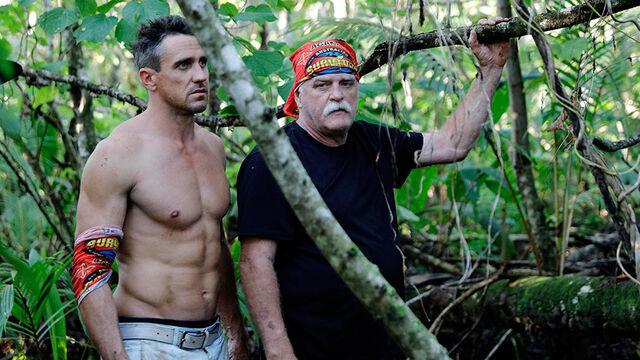 File:Australian-Survivor-Episode-1-Aganoa-Camp---Lee-and-Des.jpg