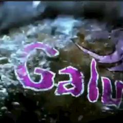 Galu's intro shot.