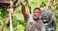 Papa bear survivor wp