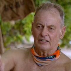 Rudy Boesch as a member of <a href=