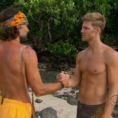 Matt makes a deal with <a href=