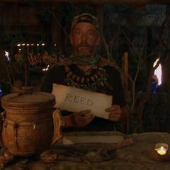 Keith votes against Reed.