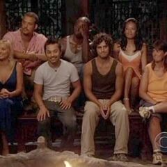 <i>Survivor: China</i> Jury.