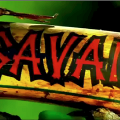 Savaii's intro shot.
