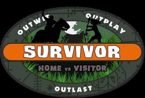 Survivor Logo Template Download Free