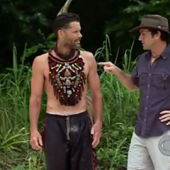 Terry won his third Immunity.