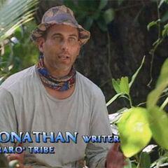 Jonathan doing a <a href=