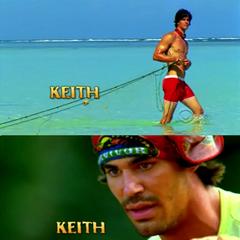 Keith's <a href=
