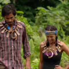 John and Laura are the winners of the challenge