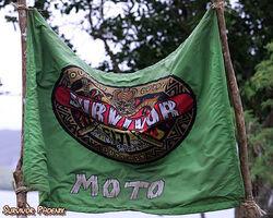 S14 Moto Flag
