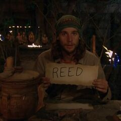 Alec votes against Reed.