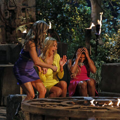 Natalie announced as the winner of <i>Survivor: San Juan del Sur</i>.