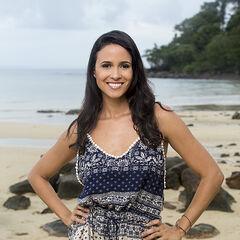 Monica's alternate cast photo for the Cambodia cast.