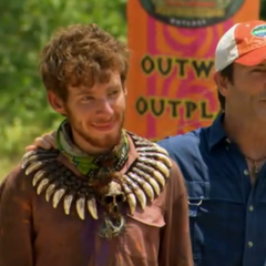 Cochran wins individual immunity again, Day 30.