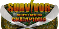 Survivor: Champions (South Africa)